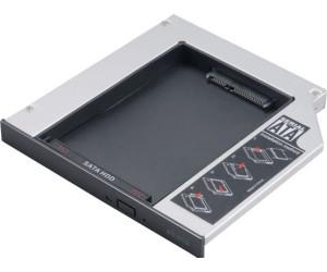 "Image of Akasa 2.5"" SATA Netbook Hard Drive Mounting Frame"