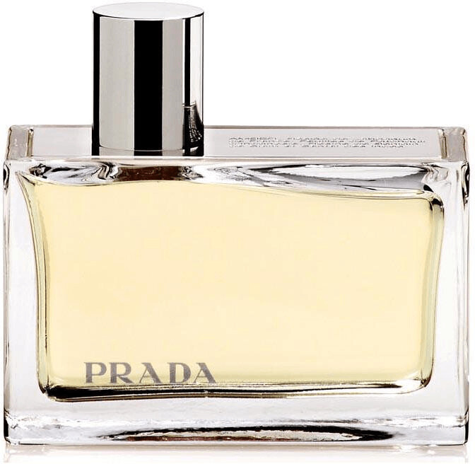 Image of Prada Amber Eau de Parfum