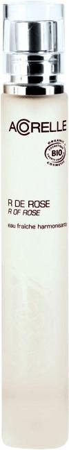 Acorelle R de Rose Eau Fraîche (30ml)