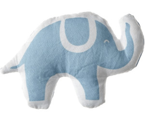 Image of Bellybutton Elephant-Shaped Rattle