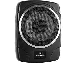 """Image of Auna 10"""" Flat Subwoofer 500Watts (with amplifier)"""