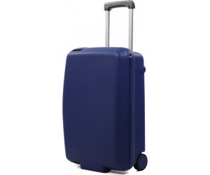 Valise rigide Samsonite Cabin Collection 55 cm upright Cielo Blue bleu ml6PfyPZ