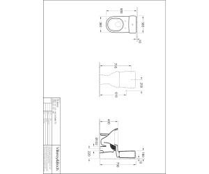 villeroy boch sp lkasten 578851 ab 80 77 preisvergleich bei. Black Bedroom Furniture Sets. Home Design Ideas
