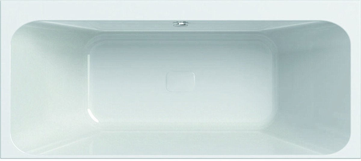 Keramag myDay Badewanne 170 x 75 cm (650570)