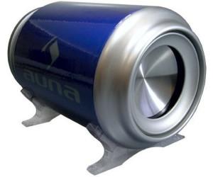 Image of Auna 500 Watt Active Bass Tube