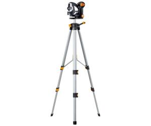 Laserliner SuperCross-Laser 2P RX Set 150 cm