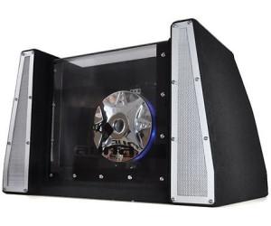"Image of Auna 10"" Enclosed Subwoofer 800W"