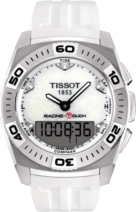 Tissot Racing-Touch (T002.520.17.111.00)