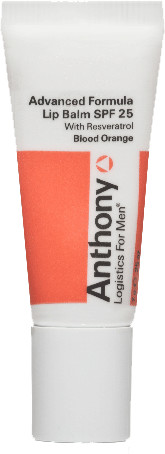 Anthony Logistics for Men Advanced Formula Lip Balm SPF 25 (7g)