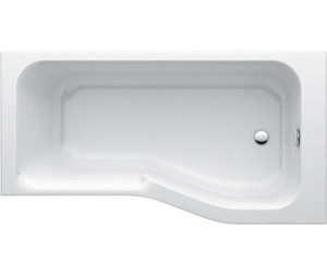 ideal standard connect playa 170 x 90 cm k8072 ab 454 63 preisvergleich bei. Black Bedroom Furniture Sets. Home Design Ideas