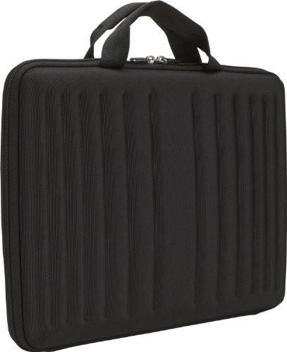 "Image of Case Logic 13,3"" Hard Shell Laptop Sleeve (QNS-113K) black"