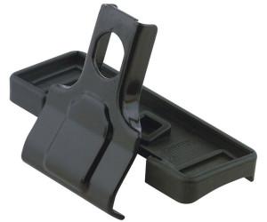 Thule Kit de fixation rapide pour barres de toit 1298