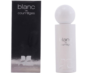 courr ges blanc de courr ges eau de parfum 90 ml au meilleur prix sur. Black Bedroom Furniture Sets. Home Design Ideas