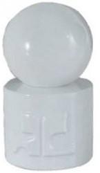 Courrèges Blanc de Courrèges Eau de Parfum (30ml)