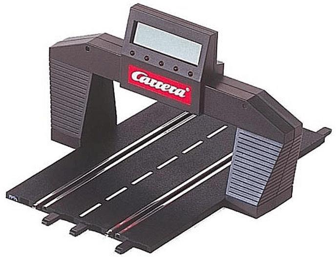Carrera Go!!! - Elektronischer Rundenzähler (71590)