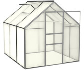 gew chshaus gew chshauswand 6 mm doppelstegplatten preisvergleich g nstig bei idealo kaufen. Black Bedroom Furniture Sets. Home Design Ideas