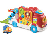 vtech tut tut baby flitzer spielzeug fahrzeug. Black Bedroom Furniture Sets. Home Design Ideas