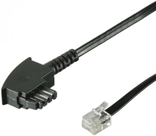HDK Telefonanschlusskabel (W50948)