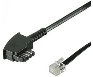 HDK Telefonanschlusskabel (W50940)