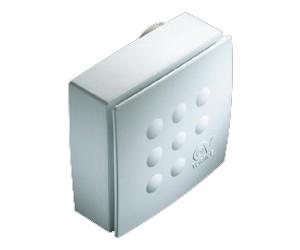 Vortice medio 11944 a 113 85 miglior prezzo su idealo - Aspiratore bagno vortice ...