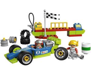 LEGO Duplo Rennfahrzeug günstig kaufen 6143