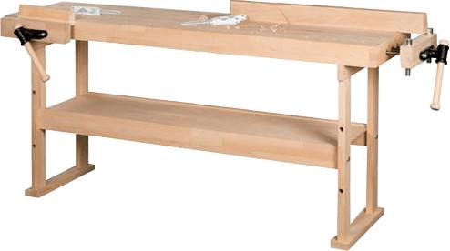 Holzkraft Hobelbank HB 1401