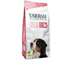 Yarrah Bio Hundefutter Adult sensitiv Huhn & Reis (10 kg)