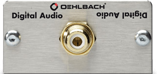 Oehlbach 8846 PRO IN - MMT Digital Audio