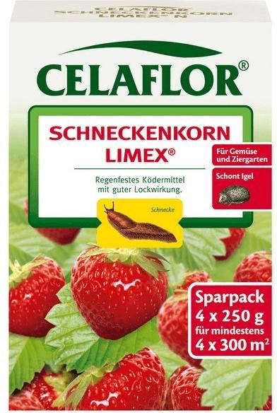 Celaflor Limex (4 x 250g)