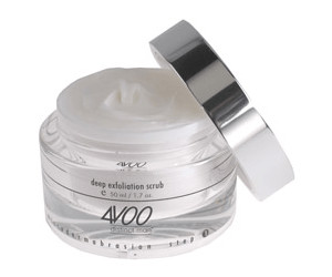 4VOO Deep Exfoliating Scrub (50ml)