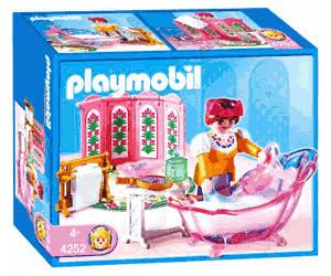 Playmobil Märchenschloss Königliches Badezimmer (4252)