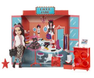 Image of Bratz Boutique Jade