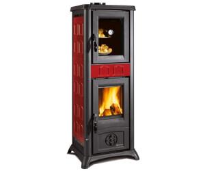La nordica gemma forno a 910 96 miglior prezzo su idealo - Stufe a legna nordica opinioni ...