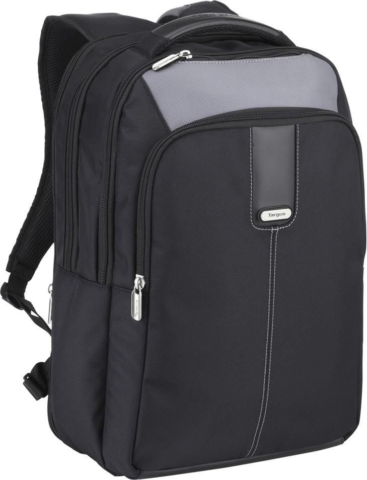 Targus Transit Laptop Backpack 16´´ black/grey