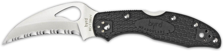 Spyderco Hawkbill (01SP2200SBK)