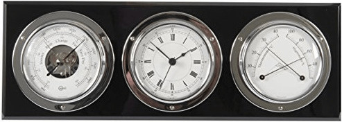 Barigo Schiffsbarometer (386CR)