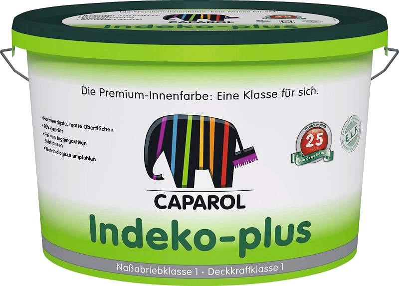 Caparol Indeko-Plus 5 Liter