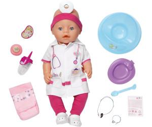 Baby Born Interactive Ab 44 98 Preisvergleich Bei