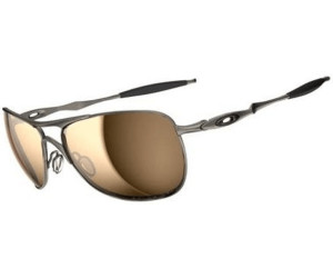 f320d7c86a5 Oakley Ti Crosshair OO 6014 01 (titanium tungsten iridium polarized ...