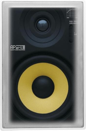 Image of Apart Audio CMRQ108