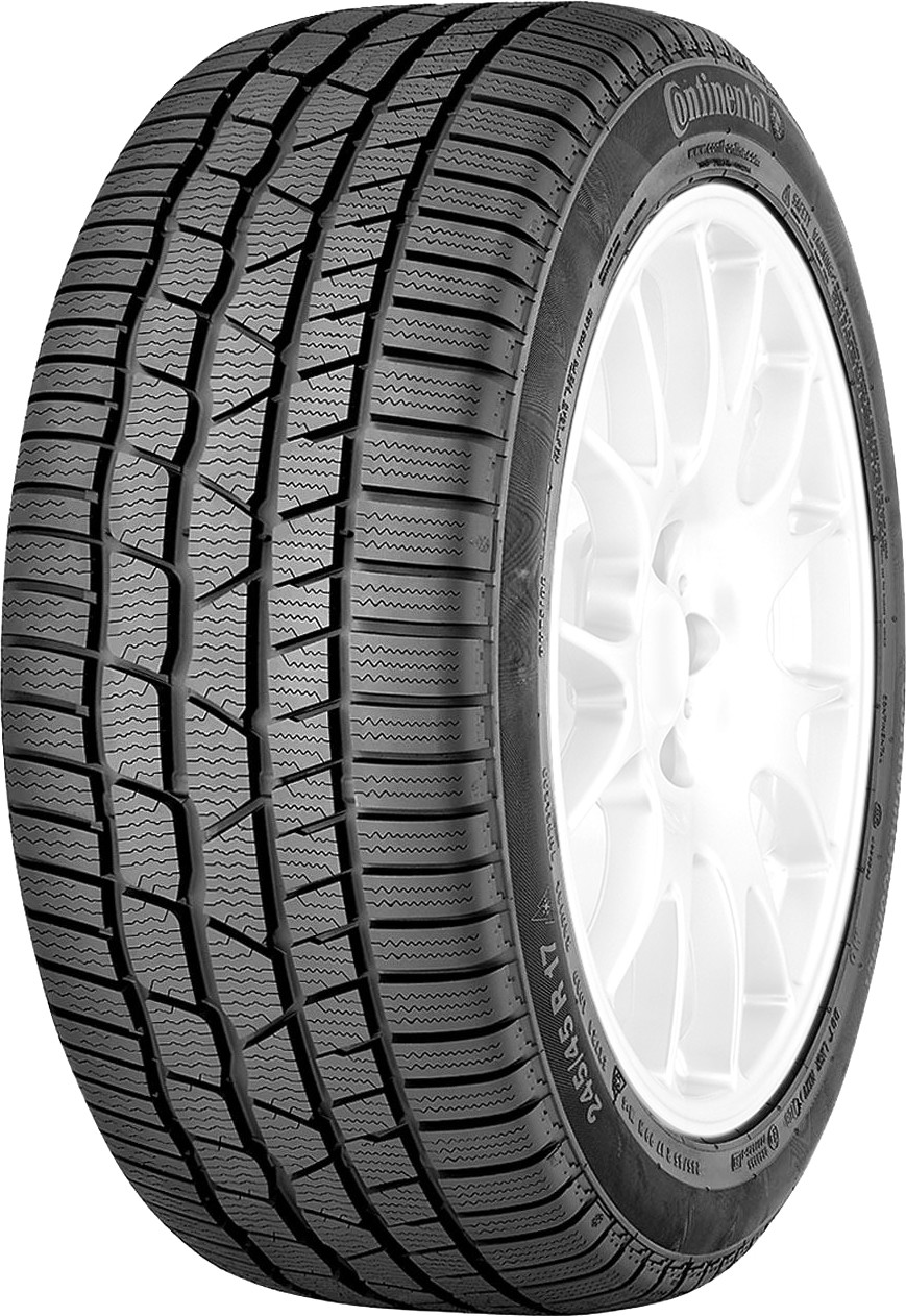 Continental ContiWinterContact TS 830 P 205/60 R16 92H *