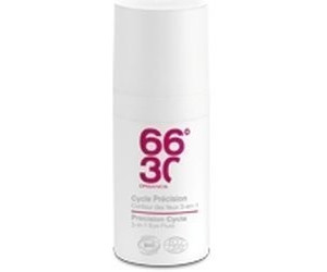 66°30 Precision Cycle 3 in 1 Eye Fluid (15ml)