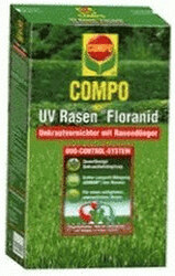 Compo Floranid Unkrautvernichter Rasen