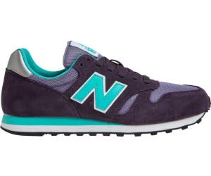 new balance 373 azul e verde
