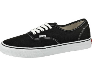 Vans Authentic black/white ab 38,24 € (August 2019 Preise ...