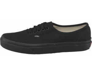 4236e70a6748 Buy Vans Authentic all black from £15.66 – Best Deals on idealo.co.uk