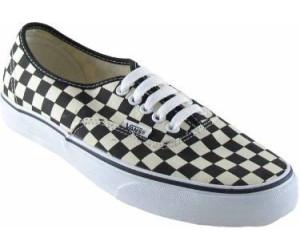 Vans Authentic checkerboard blackwhite ab 42,99