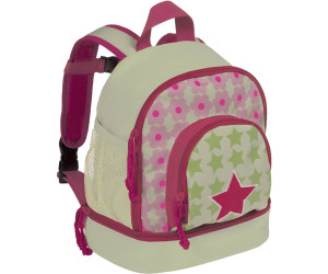 Reisen Lässig 4kids Mini Backpack Mushroom Kinderrucksack Rucksack Pink Rosa Magenta