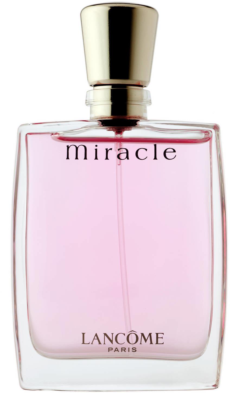 lancome miracle perfume 100ml price