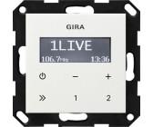 Gira Radio Preisvergleich Gunstig Bei Idealo Kaufen